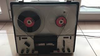 Uher Royal Stereo 784 e Bj 1966