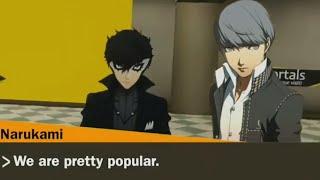 Persona 2?   Persona VR Chat