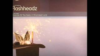 Flashheadz - Wizards Of The Sonic