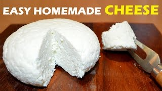 make cheese