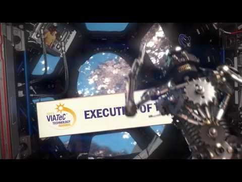 Executive of the Year - 2013 VIATeC Technology Awards