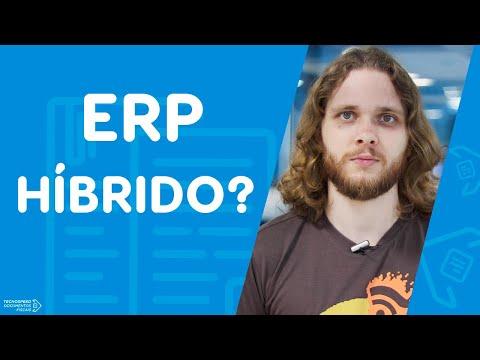 ERP Híbrido: O que é e como funciona?