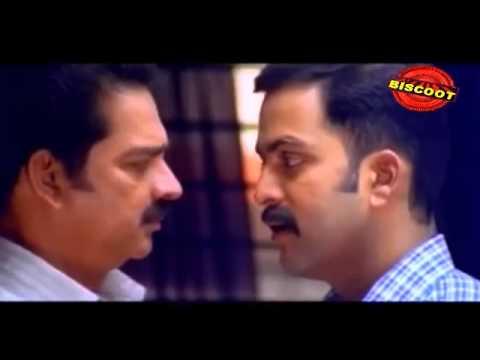 Vargam Malayalam Movie  Dialogue Scene Prithviraj