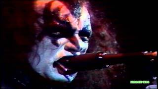 KISS - Shout It Out Loud [ The Summit, Houston 9/2/77 ]