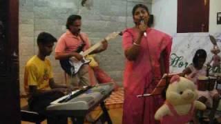 Pappa padum pattu by Ninis harmony