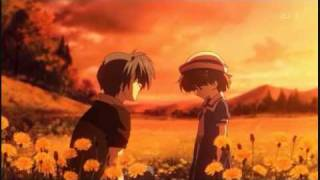 [SPOILERS] Ushio Memorable Moment (Clannad)