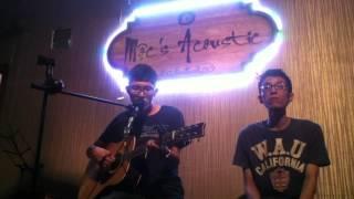Phía Sau Nụ Cười - guitar cover by Ancancook