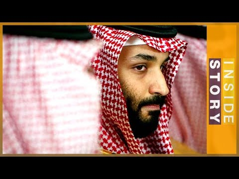"🇸🇦Who is ""the boss"" in phone call after Khashoggi's murder? l Inside Story"