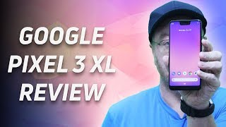 Google Pixel 3 XL Review: The Almost King