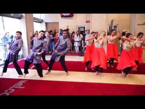 Sapne Mein Milti Hai| New York Indian Film Festival| Bollywood Funk NYC