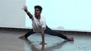 Meri Maa - Taare Zameen Par I Dance Choreography I Tejas Sunchuwar Dance