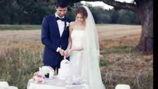 Свадебная фотосессия NewWedStyle