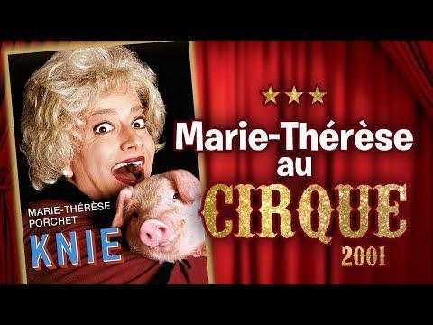 Marie-Thérèse au cirque (2001)