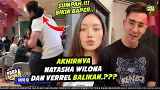 Bikin Baper Ternyata Verrel Bramasta Selalu Memikirkan Natasha Wilona Sang Mantan Terindahnya