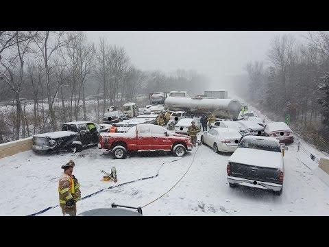 WINTER CARS DRIFT AND CRASH, IDIOT DRIVERS, CRAZY, FUNNY DRIVING FAILS 2017