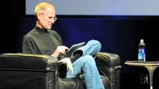 Steve Jobs' Innovation