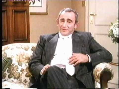 Lionel Bart Interview, All Our Yesterdays, 1987