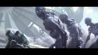 Mass Effect 3- Take Earth Back