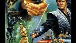 Кобра против Ниндзя  (боевик, каратэ 1987 год)