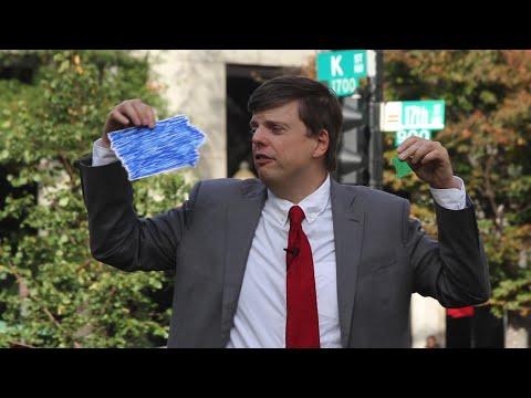 William the K St. Lobbyist vs. Iowa