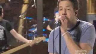 Simple plan - Shut up (aol sessions)