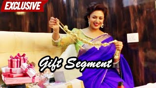 Special Shout Out - Divyanka Tripathi Received Fans Gifts!!