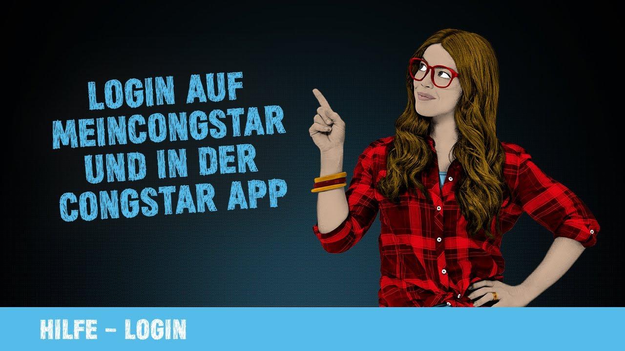 Congstar Sim Karte Aktivieren.Meincongstar Online Kundencenter Congstar