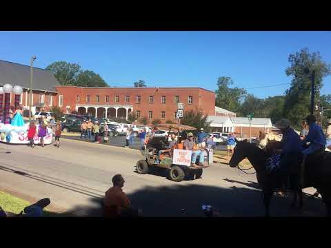 Southern Academy Homecoming Parade 2017 4