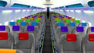 Small Planet Airlines feedback about  FL Technics services