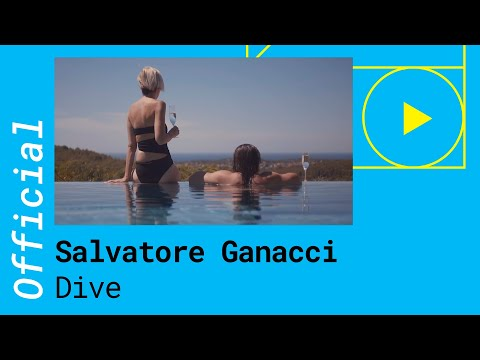 Salvatore Ganacci feat. Enya and Alex Aris - Dive (Official Video)