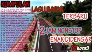 Download lagu 2 JAM NONSTOP LAGU BATAK|ENAK DI DENGAR|TERPOPULER 2018
