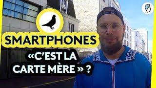 Dépannage d'Iphone : l'emmerdeur demande des comptes - #ONPDP