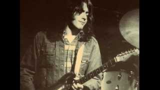 Rory Gallagher Wayward Child - Stage Struck
