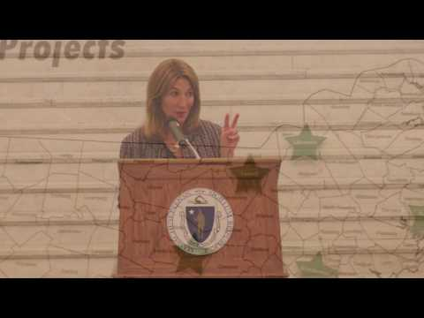 Lt. Governor Polito announces Complete Streets funding for safe & accessible options