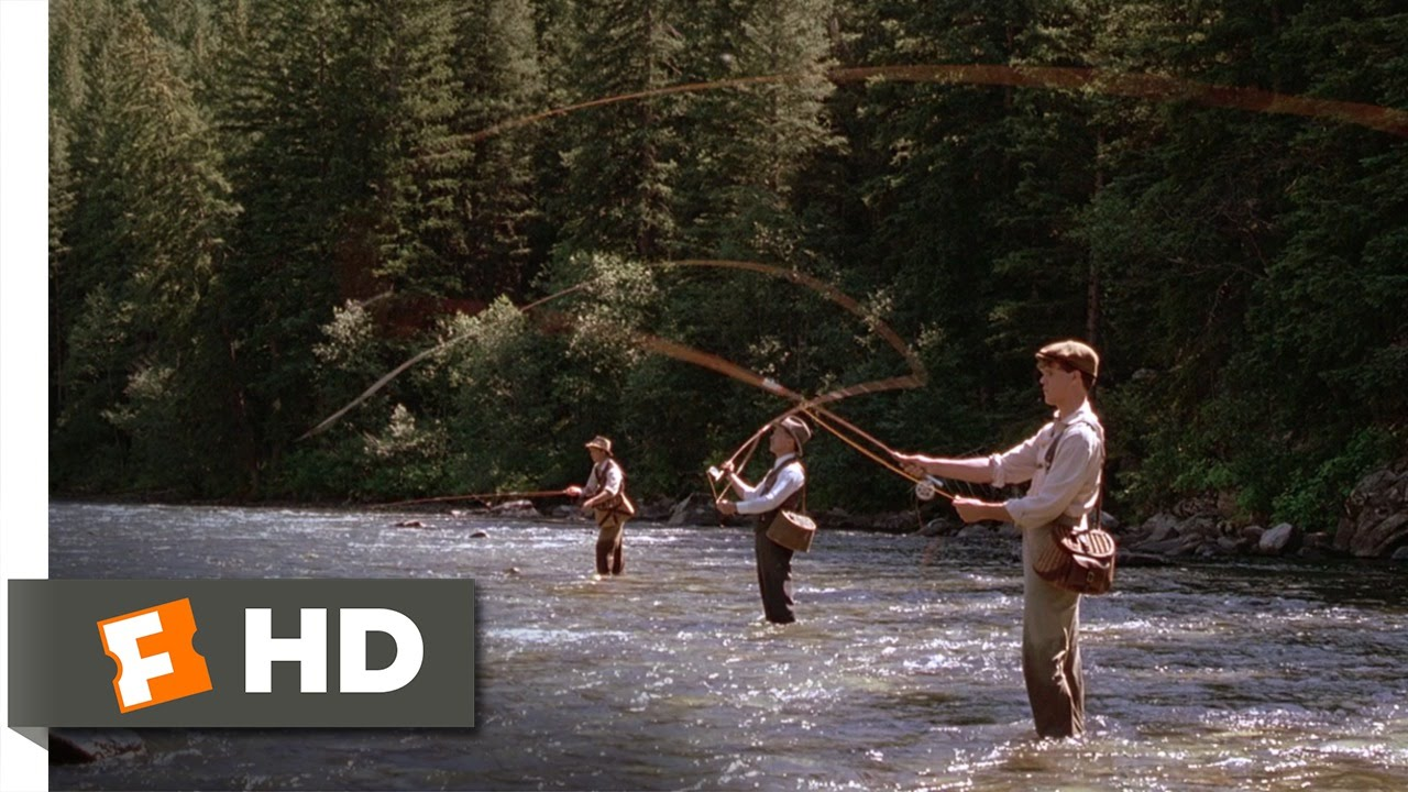 A River Runs Through It Free Full Movie
