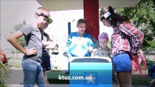 Мероприятие оператора мобильной связи Киевстар