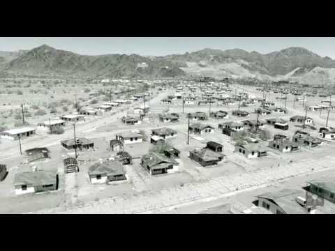 Lost in Ghost Town of Eagle Mountain FPV