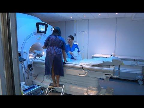 Download Fibromes utérins : une IRM pour poser un diagnostic - Allô Docteurs