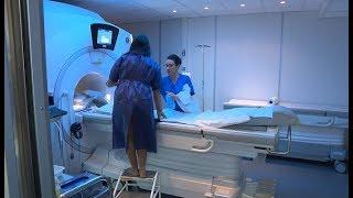 Fibromes utérins : une IRM pour poser un diagnostic - Allô Docteurs