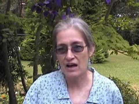 "Podpoets—5: Margaret Rabb reading ""Low Owl Illusion"""