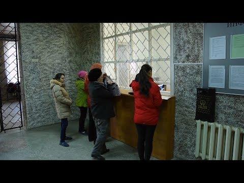 Паспортный стол переехал в новое помещение