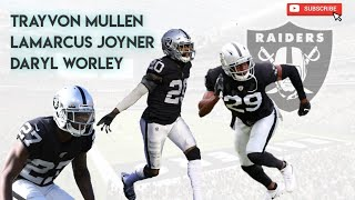 The Aftermath of Trading Gareon Conley