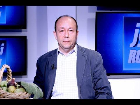 زوم مع الضيف : فوزي الزياني : نائب رئيس النقابة التونسية للفلاحين