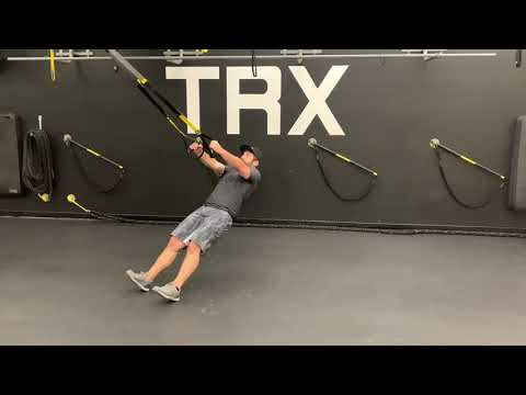 TRX at Home | Total-Body Conditioning with Coach Zack