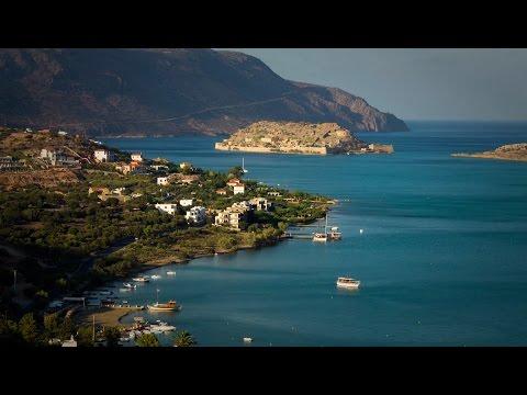 Our adventures in Crete (4K)