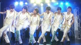 Kansai Johnny's Jr. - Bye Bye Dubai ~See you again~ Maido Jani 2013...