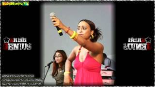 Alaine - Touch (On And On) [Love Bug Riddim] April 2012