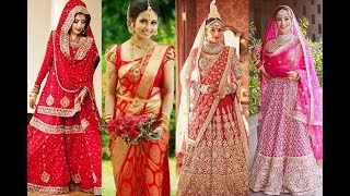 Indian brides from different states
