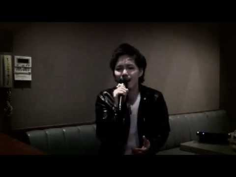 Powder Snow ~永遠に終わらない冬~ 三代目 J Soul Brothers COVER Ryo from WITHDOM