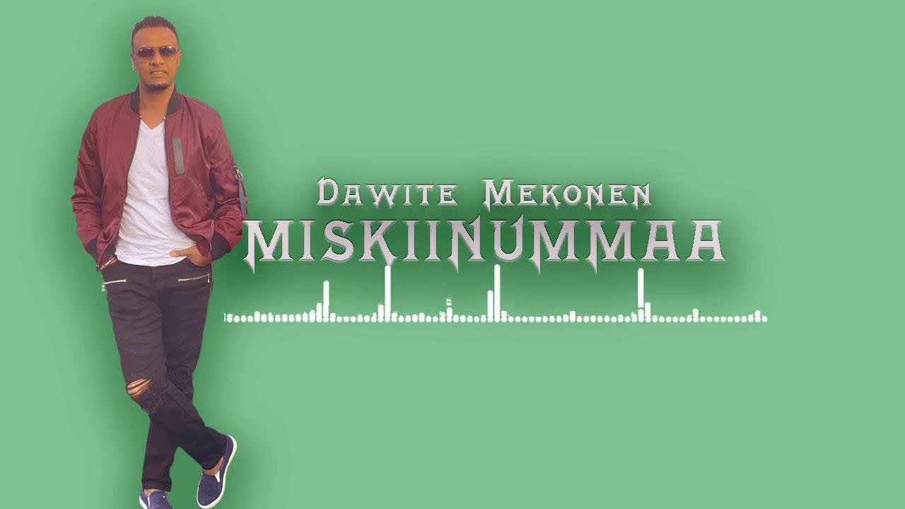 Download Dawite Mekonen Miskiinummaa Oromo/Oromiyaa Music Oldies but Goodies